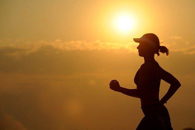 身体を動かすスポーツの趣味