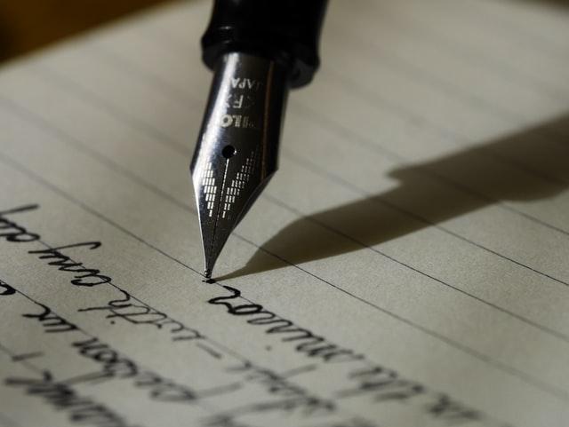 Outlook活用術 署名の入れ方