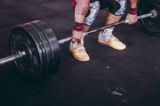 ⑨運動は良いが、深夜の運動は避けるべき