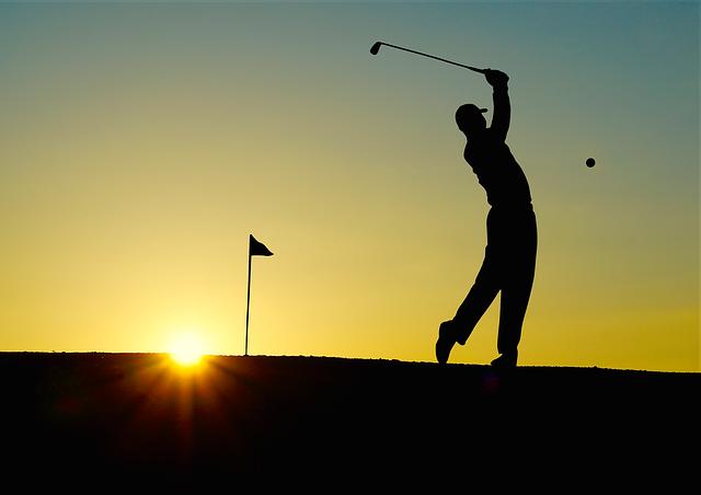 ゴルフコンペ(ビジネス)失敗しないための最低限の5つのマナー・ルール