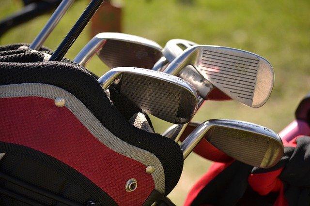 仕事でゴルフに行く前に気を付ける点②練習をする