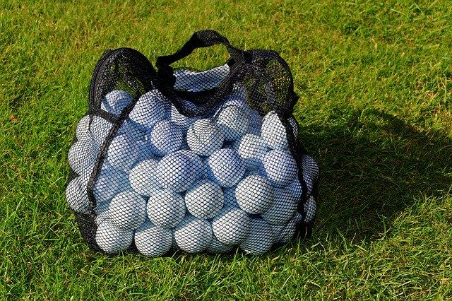 仕事でゴルフに行く前に気を付ける点③グッズをそろえる