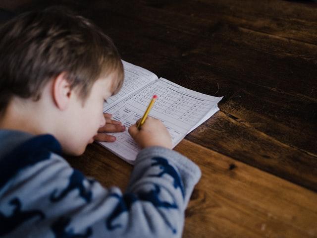英語学習などの習慣がつかないという人に 習慣化の5ステップ