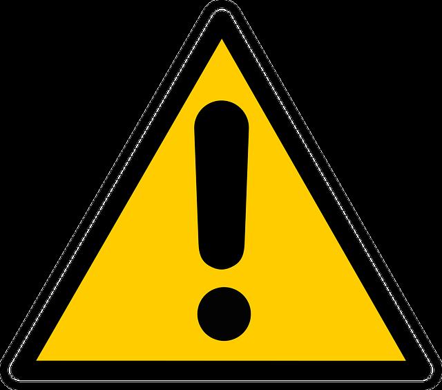 画像を自動で読み込む場合の注意点 ウイルスや詐欺に注意
